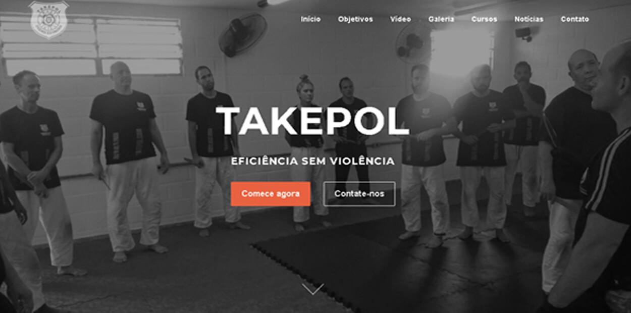 Takepol Rio de Janeiro