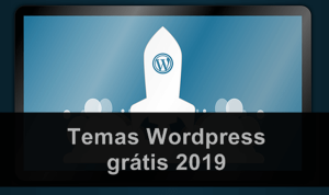 Temas gratis Wordpress