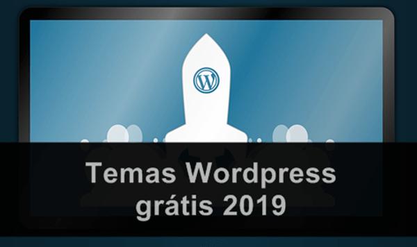 Temas gratis Wordpress