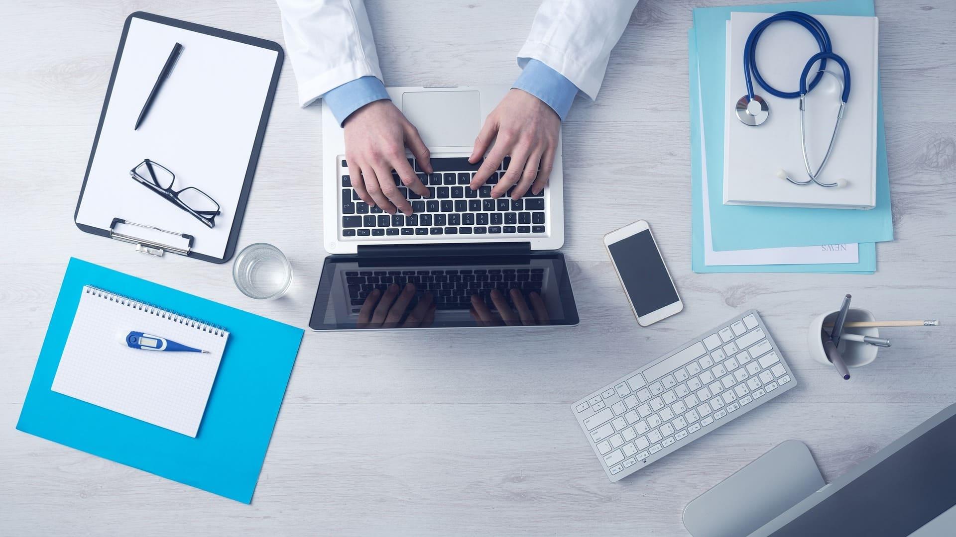Blog médicos